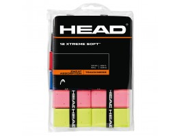 Head Xtreme Soft Overgrips 12er Pack