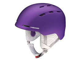 Head Valery purple