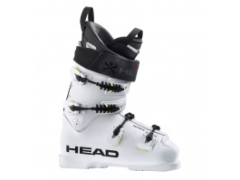 Head Raptor 140S RS white Skischuhe Race