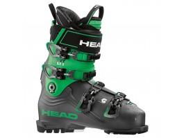 Head Nexo Lyt 120 anthracite/green Skischuhe