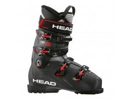 Head Edge Lyt 100 black/red Skischuhe