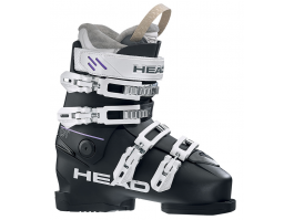Head FX GT W Black Skischuhe
