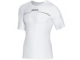 Jako Herren T-Shirt Comfort weiß