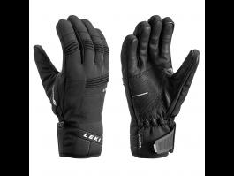 Leki Progressive 6 S black Skihandschuhe