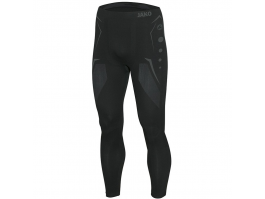 Jako Herren Long Tight Comfort schwarz