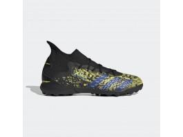 Adidas Predator Freak .3 TF Marvel Turf-Fußballschuhe Kunstrasen
