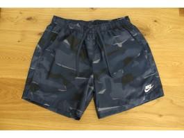 Nike Sportswear Camo Short Woven Herren Freizeit
