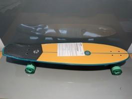 Kryptonics Longboard Diamond Tail 38 in / 96 cm