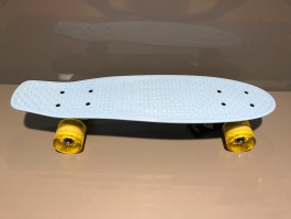 Kryptonics Mini Cruiser Original Torpedo 22,5 in / 57 cm