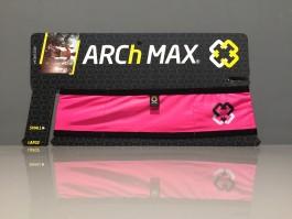 Arch Max Belt Multisport Run/Trail Pink S
