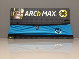 Arch Max Belt Multisport Run/Trail Sky S