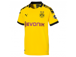 Puma BVB Borussia Dortmund Home Shirt Replica JR. 2019/20