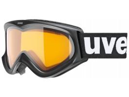Uvex F1 black Ski&Snowboardbrille