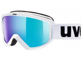 Uvex Fire LM white Ski&Snowboardbrille