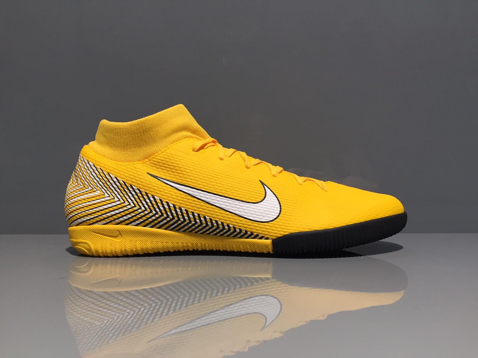 buy online c6310 6fd6b Nike Mercurial Superfly 6 Academy NJR IC - Indoor - Schuhe