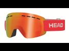 Head Solar FMR Red Größe M Ski&Snowboardbrille