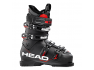 Head Next Edge XP black red Skischuhe