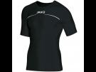 Jako Herren T-Shirt Comfort schwarz