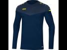 JAKO Sweat Champ 2.0 Sportpullover Sweatshirt Fußball Herren
