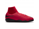Nike Jr HypervenomX Phelon 3 DF IC