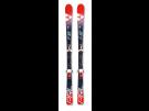 Fischer Progressor F18 Performance Ski inkl. Bindung