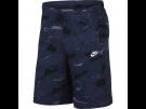 Nike Sportswear Club Men's Camo Short