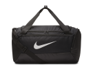 Nike Brasilia Trainingstasche Sporttasche 41 Liter Fitness Workout Schwarz