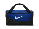Nike Brasilia Trainingstasche Sporttasche 41 Liter Fitness Workout Blau