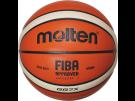 Molten Indoor Basketball GG7X Premium Synthetik-Leder FIBA Wettspielball Größe 7
