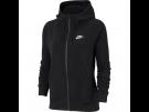 Nike Sportswear Essential Fleece-Hoodie Freizeit Training Damen
