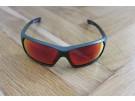 Uvex Sportstyle 225 Sonnenbrille Sportbrille olive-green mat