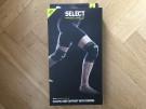 Select Kniebandage mit Polster Unisex Sport Freizeit Schwarz