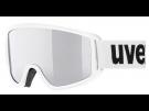 Uvex Topic FM white Ski&Snowboardbrille