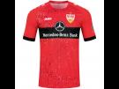 JAKO VfB Stuttgart Trikot Away Auswärtstrikot 21/22