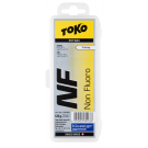 Toko NF Hot Wax yellow Training 120g Ski Snowboard Langlauf
