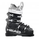 Head Next Edge XP W Black Skischuhe