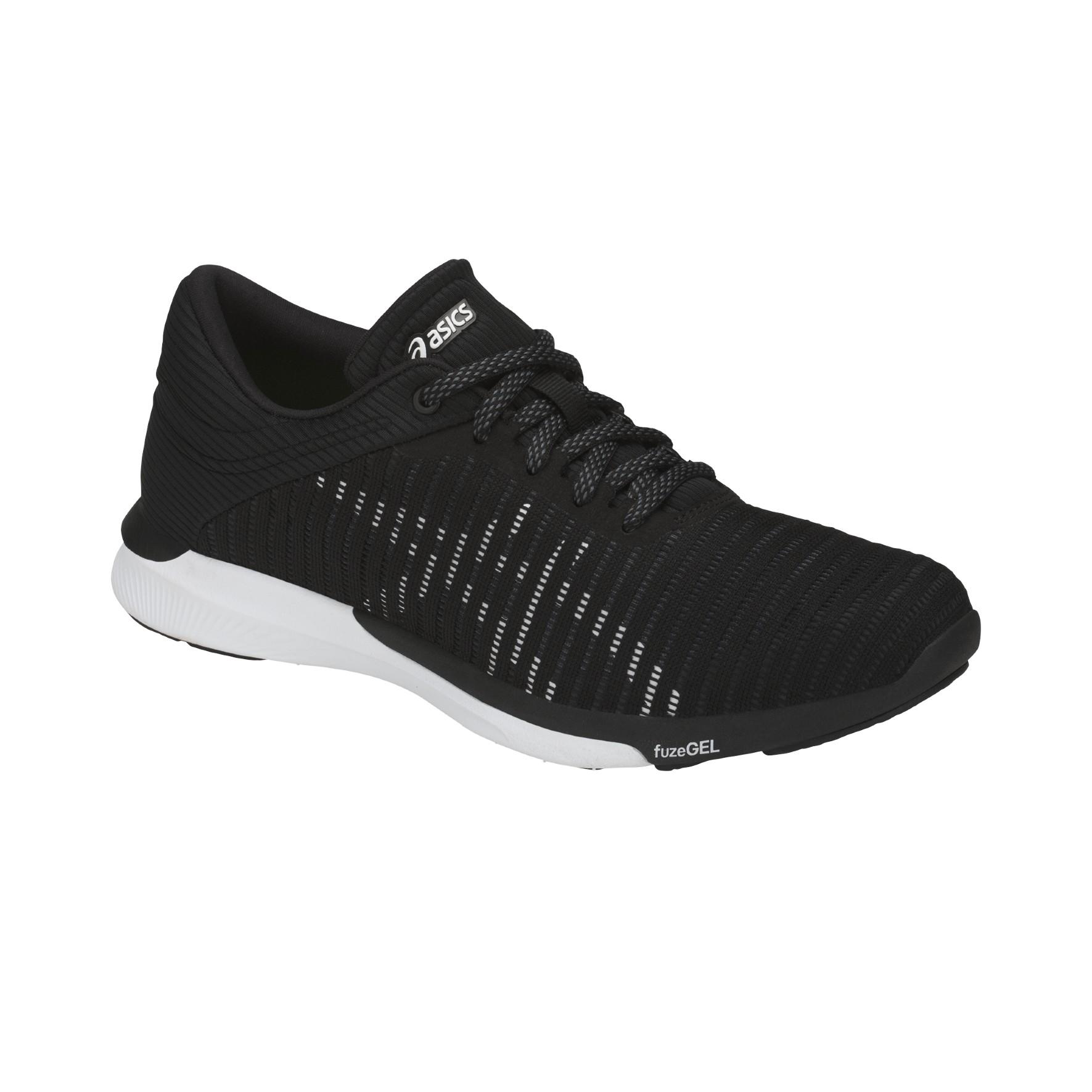 Asics FuzeX Rush Adapt Women Schuhe