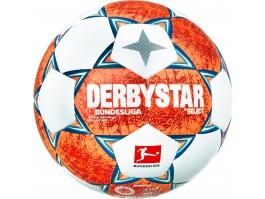 Derbystar Bundesliga Brillant APS v21 Fußball Bundesliga 2021/22 Offizieller Spielball