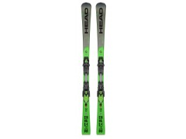 Head Supershape i.Magnum Performance Ski inkl. Bindung AKTION