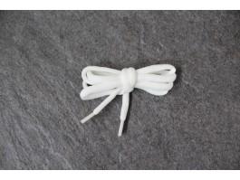 Schnürsenkel weiß rund 5mm