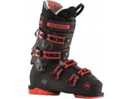 Rossignol Alltrack 90 black/red Herren Skischuhe All Mountain