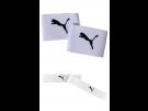 Puma Sock Stoppers Guard Stay Schienbeinschonerhalter & Stutzenhalter Set white-black