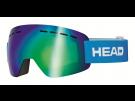 Head Solar FMR Blue Größe M Ski&Snowboardbrille