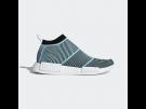 Adidas NMD_CS1 Parley Primeknit Freizeitschuhe Sneaker AKTION
