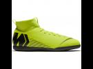 Nike Jr. MercurialX Superfly VI Club IC Fussballschuhe Indoor Kinder
