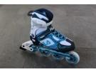 Fila Legacy Pro 84 Lady Damen Fitness Inliner Skates Inlineskates