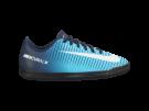 Nike Jr MercurialX Vortex III IC Fussballschuhe Indoor Kinder