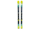 Fischer Progressor F17 Performance Ski inkl. Bindung