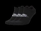 Nike Everyday Essential No Show Socken 3 Paar Größe: 38-42 Sport Freizeit