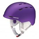 Head Valery purple